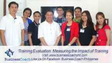 Training Evaluation- Measuring the Impact of Training (2)