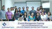 Events Management Training (2)