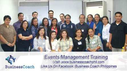 Events Management Training (3)