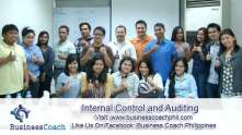 Internal Control and Auditing (2)
