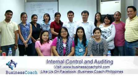 Internal Control and Auditing (3)