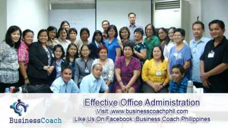 Effective Office Administration (2)