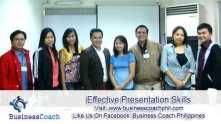 Effective Presentation Skills (1)