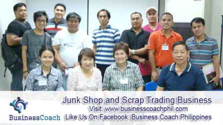 Starting a Junk Shop and Scrap Trading Business (3)