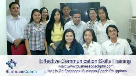 Effective Communication Skills Training (2)