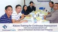 Kaizen Training for Continuous Improvement (1)
