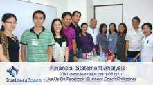 Financial Statement Analysis (2)